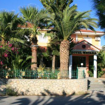 Esterno edificio, Metaxa Hotel Zante