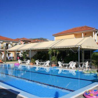 Piscina, Metaxa Hotel Zante