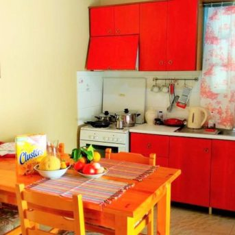 Mihaila bungalow Cefalonia