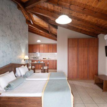 Stanza, Plaka beach Hotel Zante