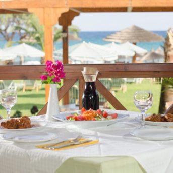 Tavolo, Plaka beach Hotel Zante