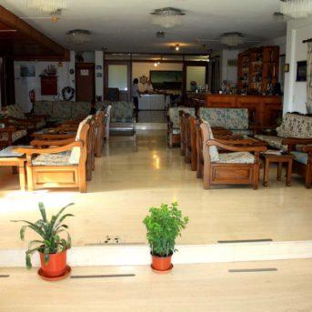 Sami beach hotel Cefalonia