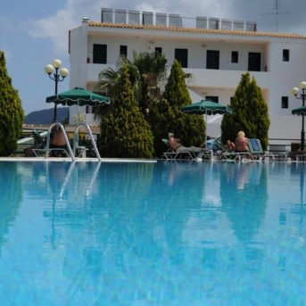 Santa Marina Hotel Lefkada
