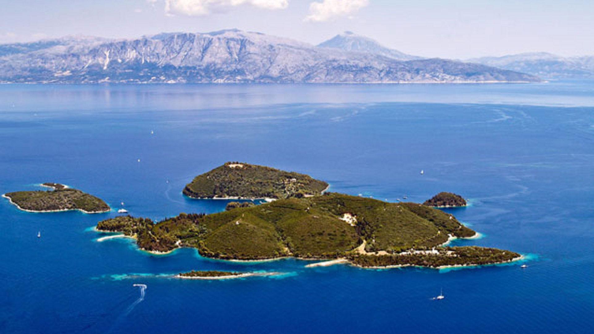 Isola di Skorpios