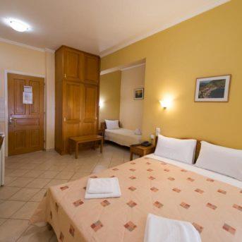 Sofia Hotel Lefkada