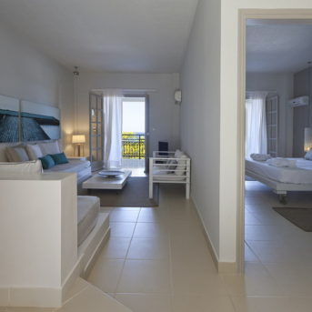 Suite, The Bay Hotel Zante
