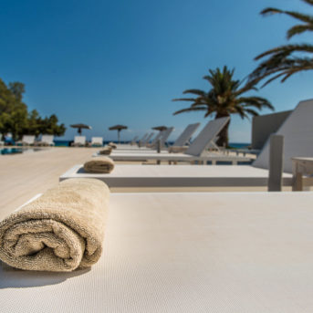 Sdraio, The Bay Hotel Zante