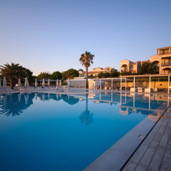 Piscina, The Bay Hotel Zante