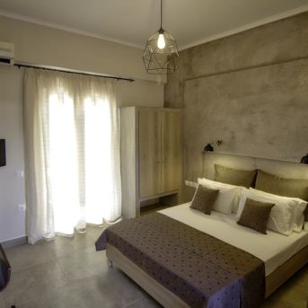 Camera da letto, Two Brothers Studio Zante