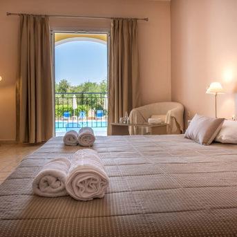 Letto, Varres Hotel Zante
