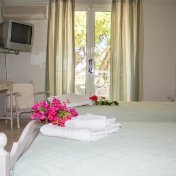 Vasilikos Beach Hotel Zante