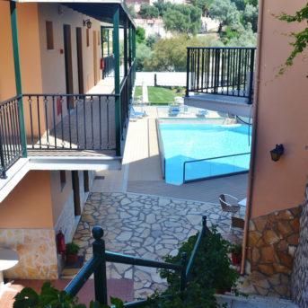 Vergina Star Hotel Lefkada