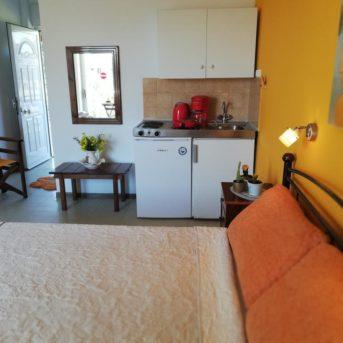Camera da letto, Villa Daizy Zante