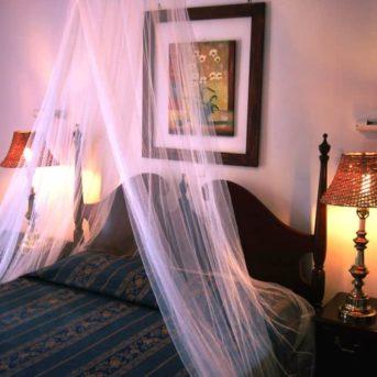 Camera da letto, Villa Phoenix appartamenti Zante