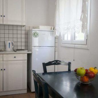 Cucina, Villa Phoenix appartamenti Zante