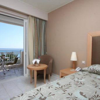 Camera, Zakantha Beach Hotel