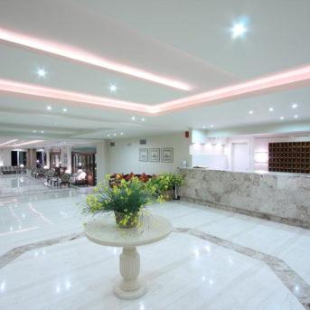 Interno, Zakantha Beach Hotel