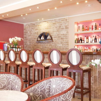 Bar, Zakantha Beach Hotel