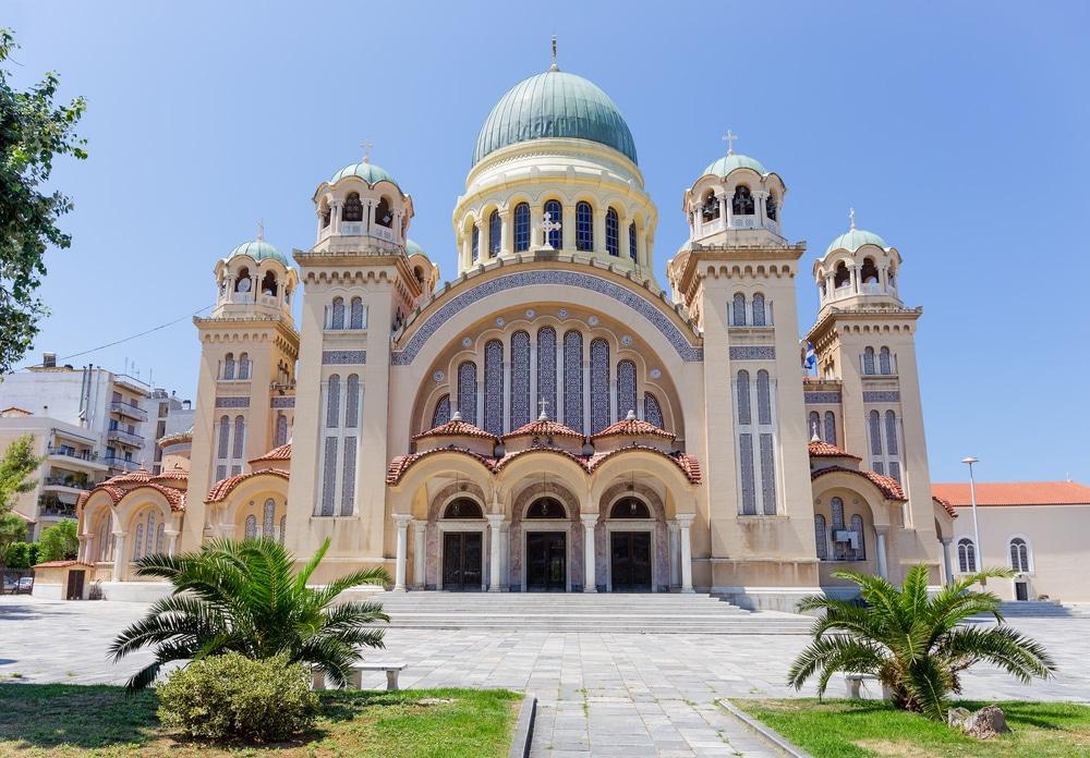 Cattedrale di Patrasso