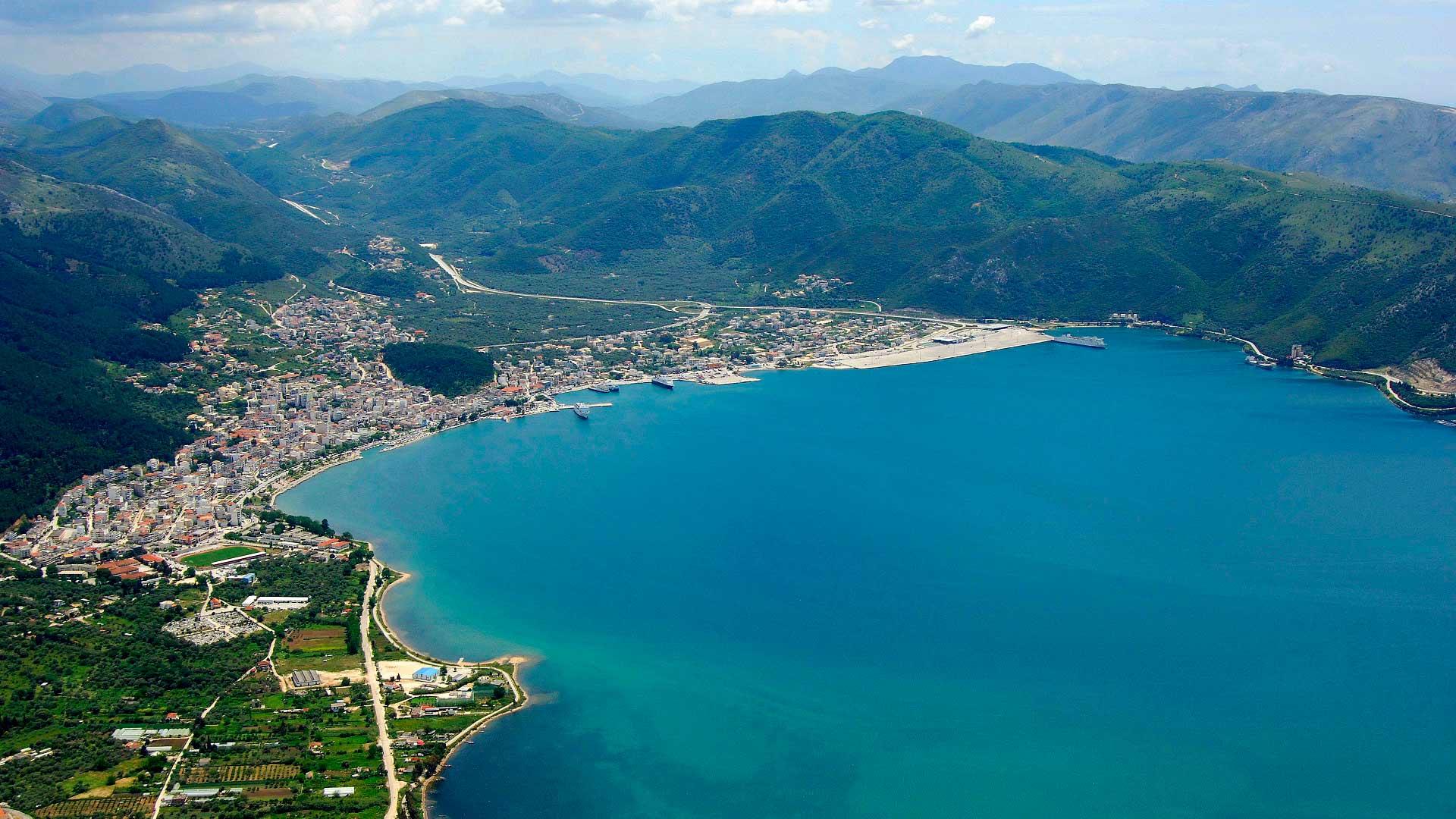 Igoumenitsa, Grecia