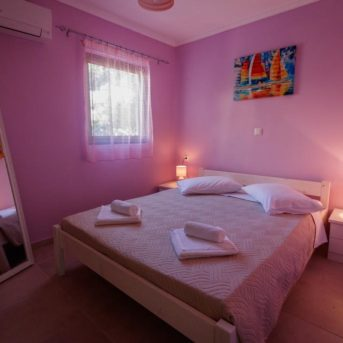 Kleopatra Studio e Appartamenti Lefkada