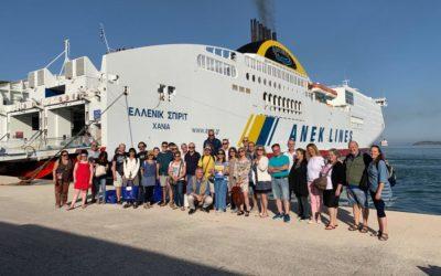 Smart Cruise: unire lo svago al viaggio d'affari