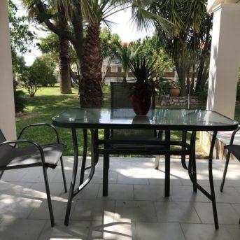 My Garden's Maisonettes appartamenti Corfù