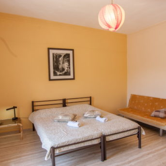 George 2 Appartamenti, Ipsos, Corfù