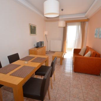 Sunrise Appartamenti, Corfù