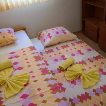 Appartamento tipo, Viaggio Evento, isola di Pag