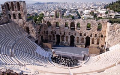 Grecia Classica tutta da scoprire: itinerario di 2, 3, 4 e 5 giorni