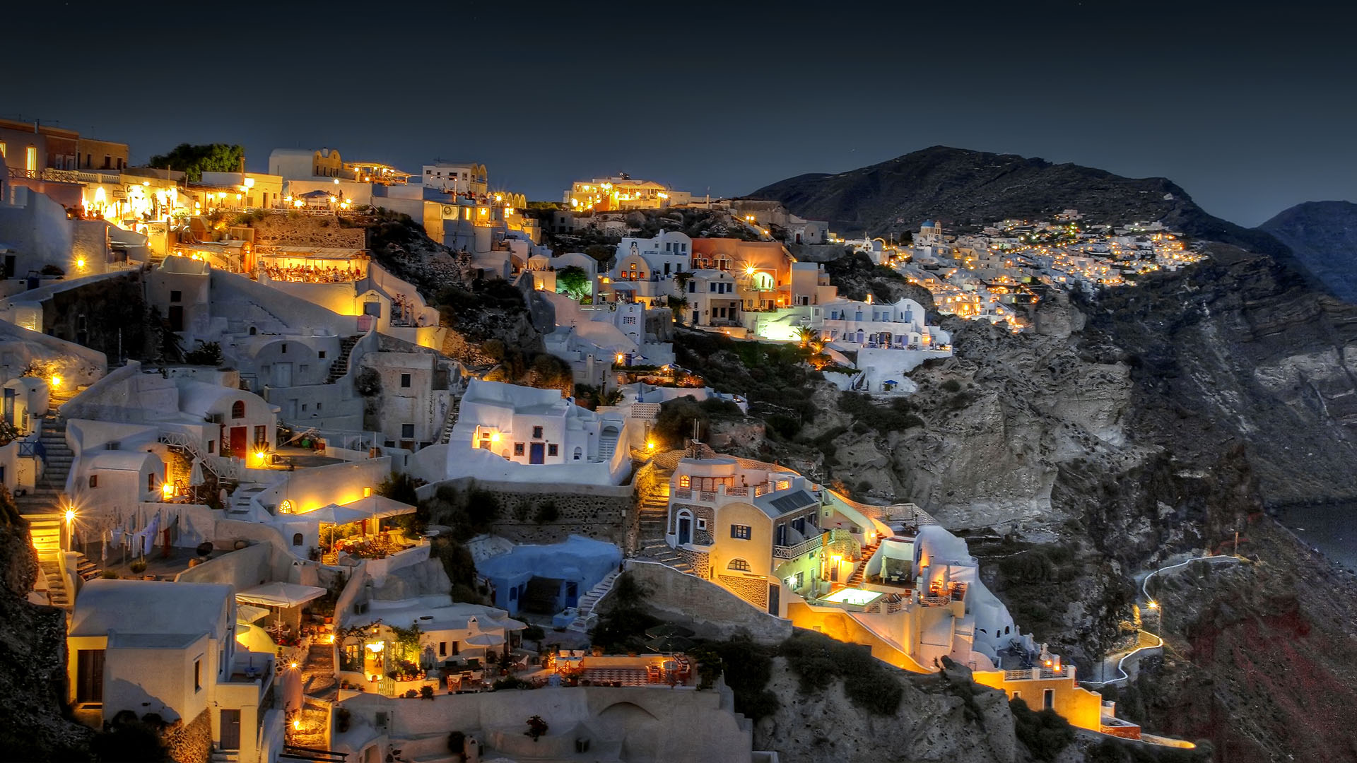 Grecia in inverno: cosa vedere