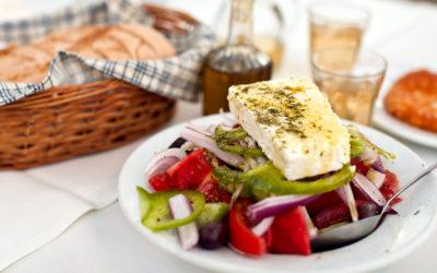 Ricetta detox dopo le feste: l'insalata greca
