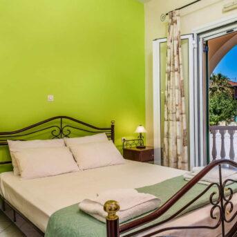 Green Residence, Laganas, Zante