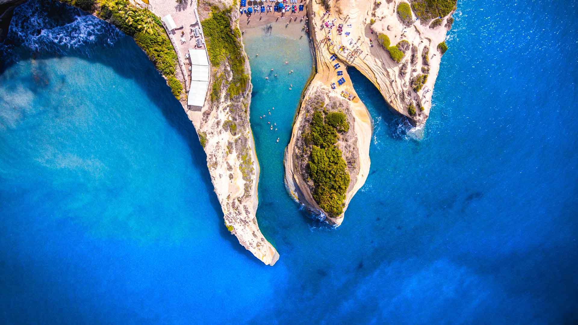 5 buoni motivi per prenotare in anticipo la tua vacanza in Grecia