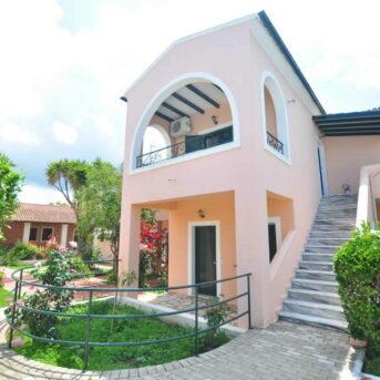 Acharavi Garden Appartamenti, Acharavi, Corfù