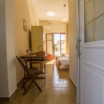 Aggeliki Appartmenti, Kato Korakiana, Corfù