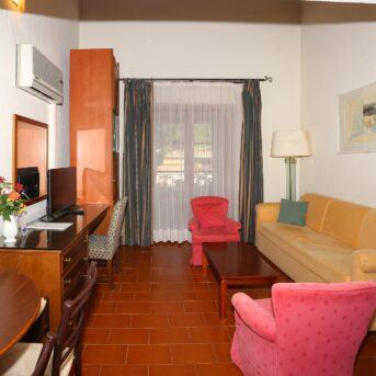 Corfù Club Appartamenti, Gouvia, Corfù