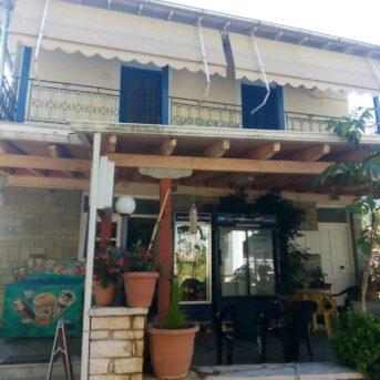 Kavvadas appartamenti, Vlicho, Lefkada