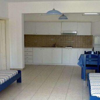 Memfis Studio Appartamenti Lefkada