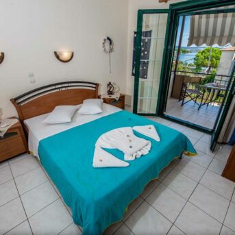 Nikoleta Studio Appartamenti Lefkada