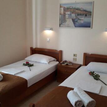 Bandoros appartamenti, Lygia, Lefkada