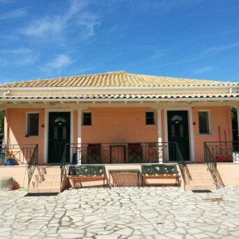Evangelia studio, Ag. Ioannis, Lefkada