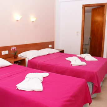 Gardenia Studio e Appartamenti, Nidri, Lefkada