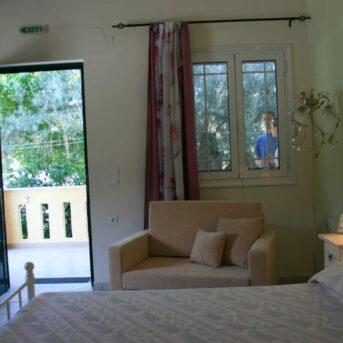 Giana Studio e Appartamenti, Nikiana, Lefkada