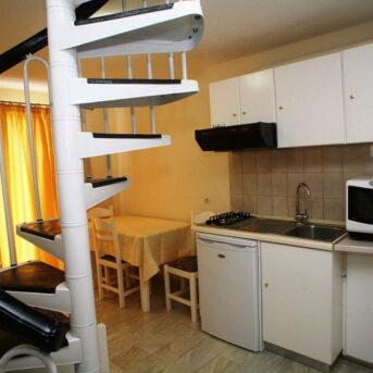 Gourzi appartamenti, Lygia, Lefkada