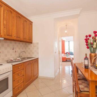 Ionion Appartamenti, Nidri, Lefkada