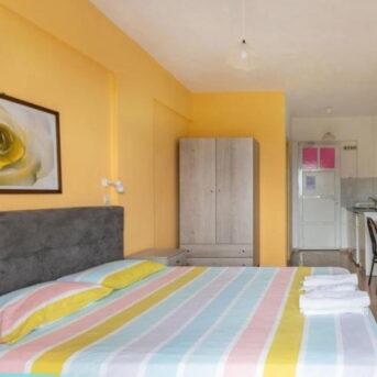 Ioniz studio e appartamenti, Ag. Ioannis, Lefkada