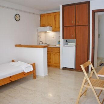 Manolitsis studio e appartamenti, Nikiana, Lefkada