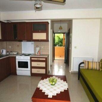 Meliti studio e appartamenti, Lygia, Lefkada